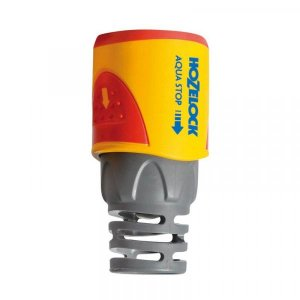 Коннектор Hozelock Aquastop Plus 2065P0000 (15 мм + 19 мм) в Волгограде